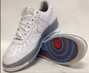 Details about DS MEN NIKE AIR FORCE 1 SUPREME MCO IO 07 ROSIES DRY GOODS 316077 111 SZ 13