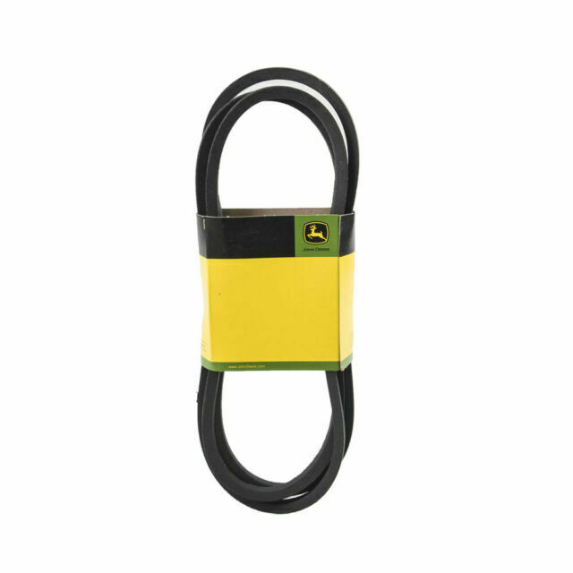 JOHN DEERE M41668 Replacement Belt