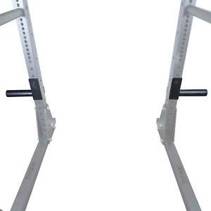 Titan-3-034-x-3-034-JHook-Style-Plate-Holder-X-3-Power-Rack
