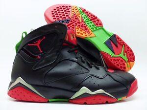 10 Jordan Martian 304775 Retro Nike Negro 7 o 029 The Tama Air marvin A5qp0U