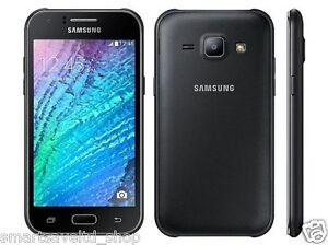 Nuovo-Samsung-Galaxy-J1-SM-J100H-Nero-Blu-Sbloccato-Smartphone-ANDROID