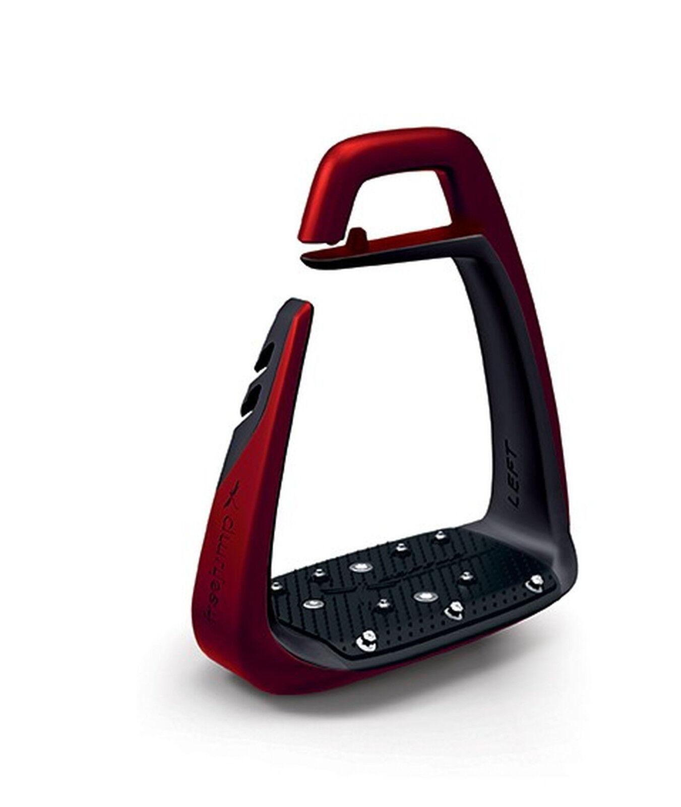 Freejump Sicherheits-Steigbügel SOFT UP CLASSIC eine neue Hochleistungswelt PR B