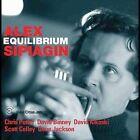 Equilibrium by Alex Sipiagin Sextet (CD, Sep-2004, Criss Cross)