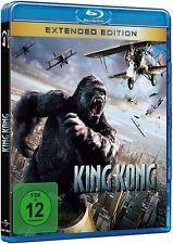 Blu-ray KING KONG v. Peter Jackson, Naomi Watts, Adrien Brody ++NEU