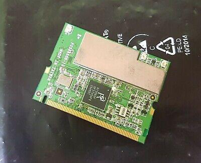 Laborioso Wlan Wifi Board P056855b-10 Da Notebook Msi Ms-1013 Mini Pci-