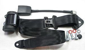 Automatik-3-Punkt-Sicherheitsgurt-BMW-1802-2002-New-Automatic-Seatbelt
