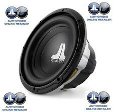 "JL Audio Sub Subwoofer Car 12W0v3-4 12"" W0 series 300w RMS"