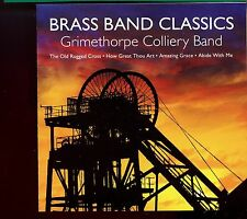 Grimethorpe Colliery Band / Brass Band Classics