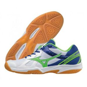 MIZUNO-CYCLONE-SPEED-V1GA178035-Scarpe-Pallavolo-Volley-Shoes-Volleyball