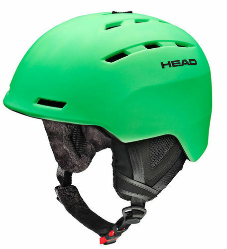 HEAD Varius Helm - Grün