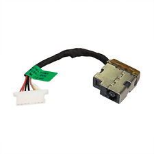 DC POWER JACK CABLE FOR HP paviloin x360 13-s115nl 13-s120ca 13-s138ca 13-s