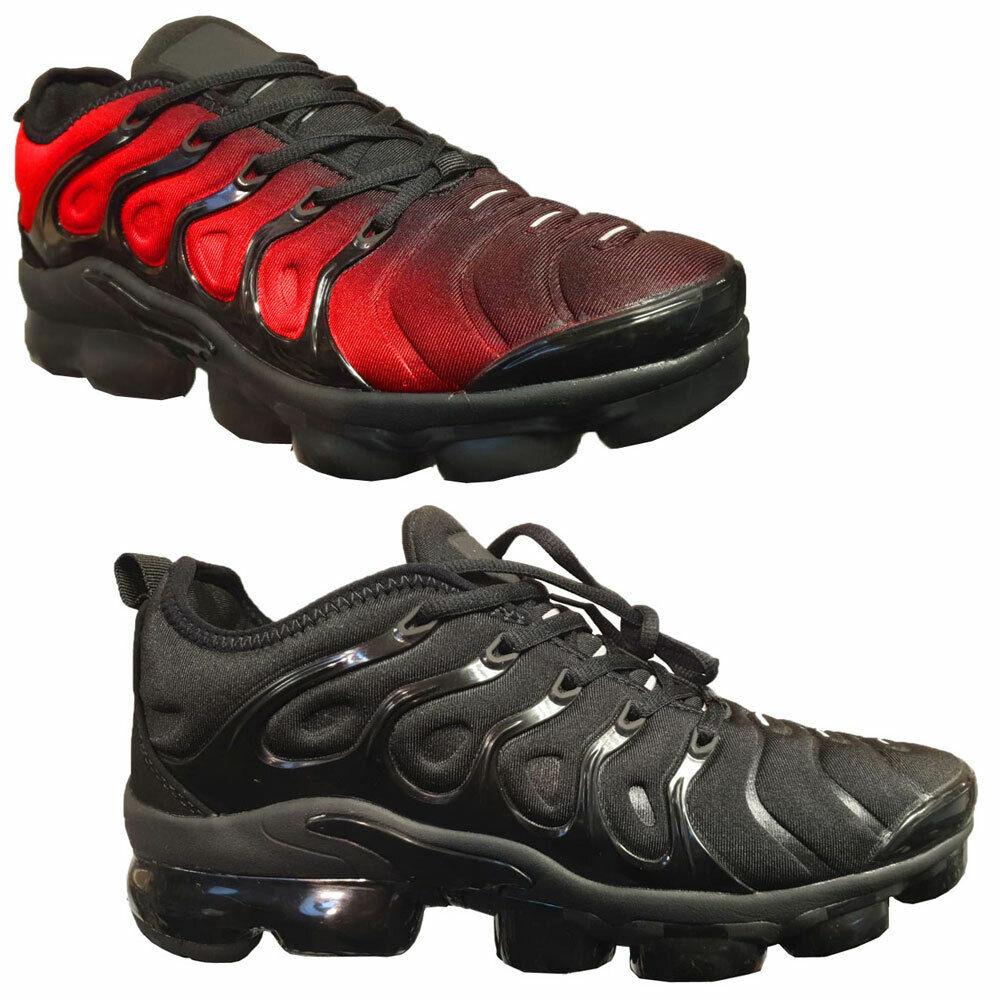 Man Mens Vapor Running Jogging Shoes Air Cushion Metallic Sneaker Trainer UK