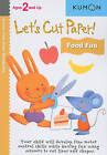 Lets Cut Paper Food Fun by Kumon Publishing (Paperback / softback, 2011)