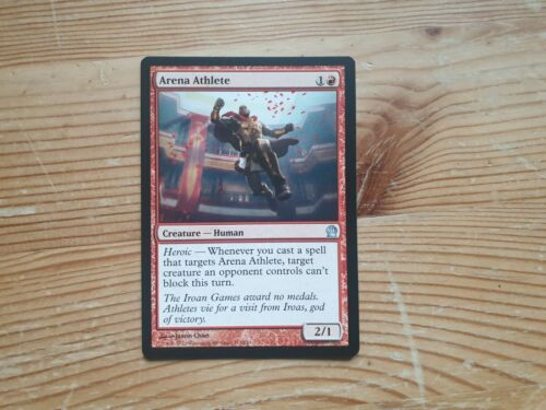 Various The Gathering Trading Cards Magic Theros