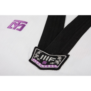 Mooto 3F Womens Uniform - TKD Taekwondo Sparring Training