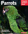 Parrots by Mattie Sue Athan (Paperback, 2002)