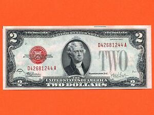 1928-United-States-2-Dollar-Uncirculated-Bank-Note-S-N-D42681244A