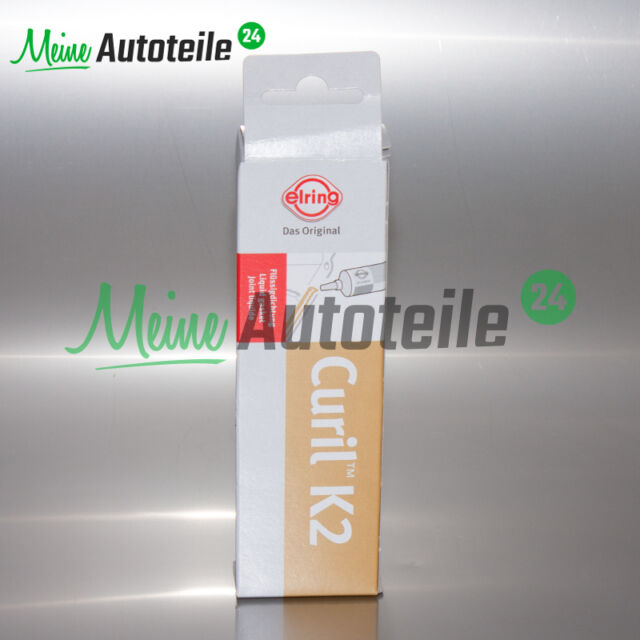 ORIGINAL ELRING CURIL K2 532.217 DICHTMASSE 60 ml GETRIEBE DICHTUNG