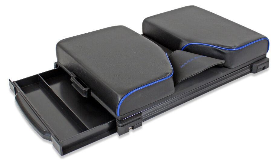 Match Station® Mod-Box™ Sitz Box Padded Pole Sitz