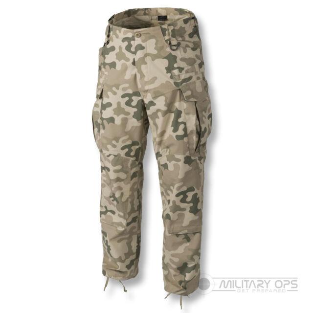 Helikon SFU Next Trousers Special Forces SAS Cargo Mens Combat Pants