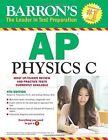 AP Physics C by Robert A Pelcovits Ph D, Joshua Farkas M D (Paperback, 2016)