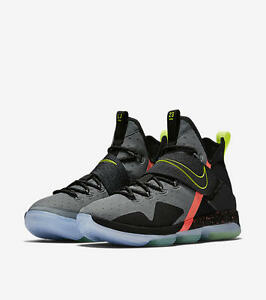 best sneakers 0f834 65d68 Details about Nike LeBron 14 Out Of Nowhere Size 8 852406-001 DS