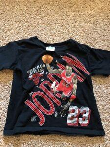 7daef83ab7891c Image is loading Vintage-1990-Michael-Jordan-23-Chicago-Bulls-Official-
