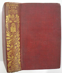 1909-Scenes-of-Clerical-Life-by-George-Elliot-Ed-Humphrey-Milford