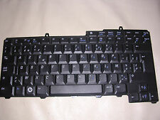 DELL INSPIRON 6400 9400 1501 E1705 BELGIAN KEYBOARD TF692 (New)