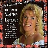VALERIE DUNBAR The Best of  CD ALBUM  NEW - NOT SEALED
