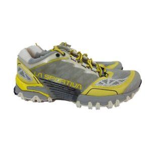 4b7cec52e La Sportiva Bushido Women s Trail-Running Shoes EU 37 US 6 (1950-c ...