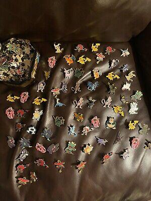 pokemon pins lot *2 Random Pins*