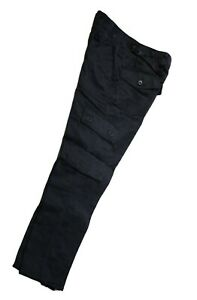 Kids-Scout-Outdoor-Combat-Trousers-6-Pocket-Navy-Great-Value