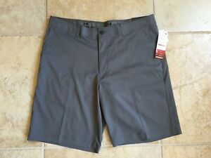 Details about GRAND SLAM golf shorts size 38 active waistband 360 stretch