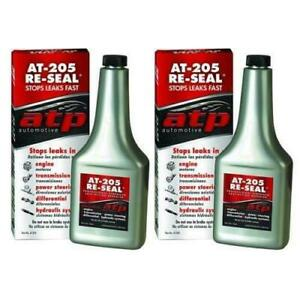 AT-205-ATP-Re-Seal-Leak-Stopper-8oz-Pack-Of-2-2-Pack