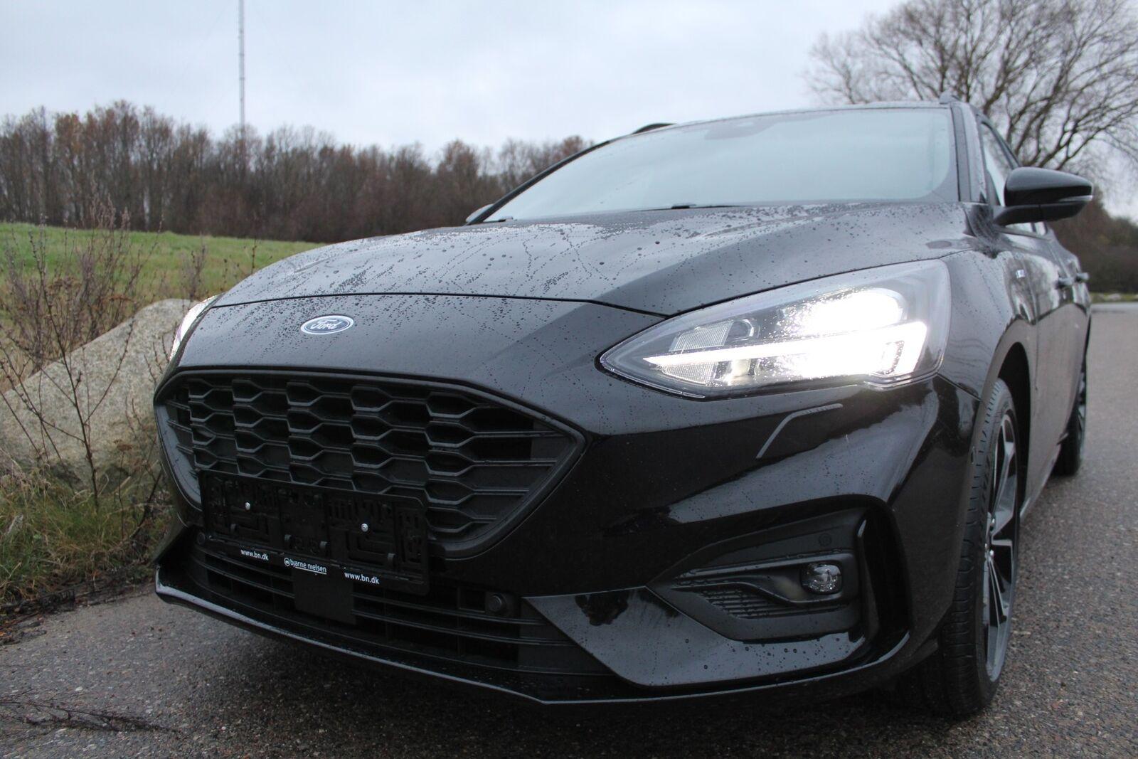Ford Focus 1,5 EcoBoost ST-Line stc. - billede 5