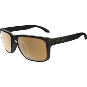 43986444de Oakley Sunglasses Holbrook Oo9102-d7 55mm Matte Black Prizm Tungsten  Polarized