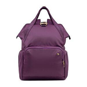 Adidas Purple Laptop Bag