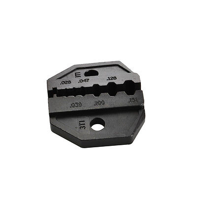 Coaxial Ratchet Crimping Tool Crimper RG174 RG178 RG179 RG180 RG187