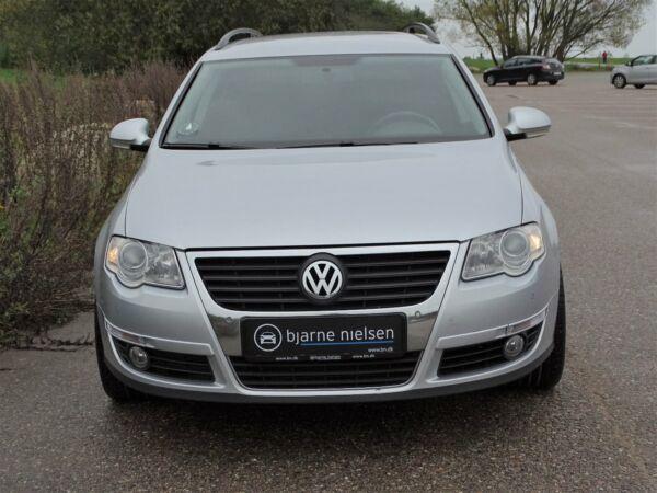 VW Passat 1,8 TSi 160 Sportline Variant - billede 1