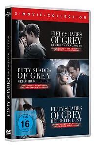 Shades Of Grey 3 Zusammenfassung