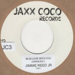 JIMMIE-REED-JR-IM-IN-LOVE-WITH-YOU-JAXX-COCO-JC3-Soul-Northern-Motown