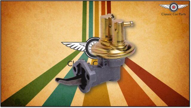Mechanical Fuel Pump Chrysler Valiant Slant 6 and Others - FPM-013 Fuelmiser