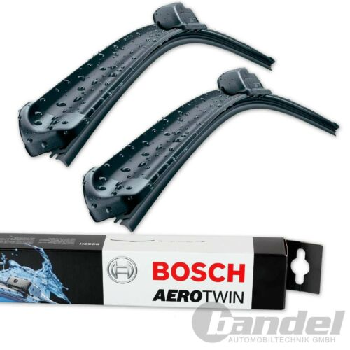 Bosch AEROTWIN limpiaparabrisas delantero Kia Sorento Soul renault laguna Range Rover