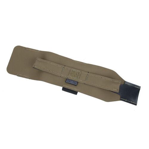 CB TMC Lightweight Quick Draw Micro Trauma Medical Belt Pouch TMC3443-CB