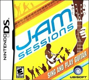 Jam-Sessions-Nintendo-DS
