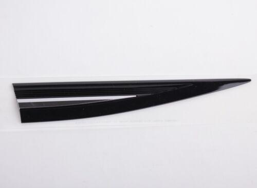New Genuine VW TOURAN R-Line High Gloss Black Chrome R-LINE Badge 5TA853426FOD