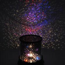 Projector Twiligh Night Light Lamp Stars Star Master Beauty  - For Sleep Help
