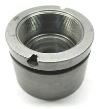 M45 X P15 Threaded Drawtube Adapter For Ats A5 3j Cnc Lathe Collet Chuck Nose