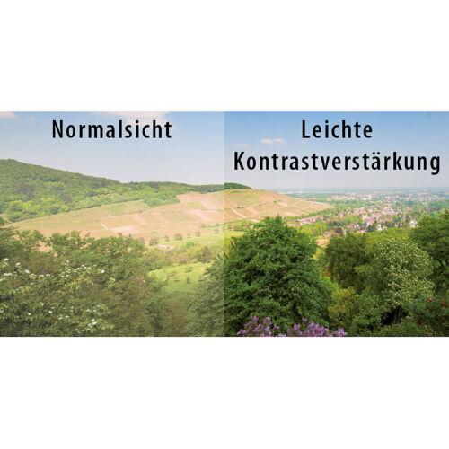 """infactory Schärfer-Sehen-Set mit 2 Überziehbrillen /""""Day Vision/"""" /& /""""Night Vision/"""""""